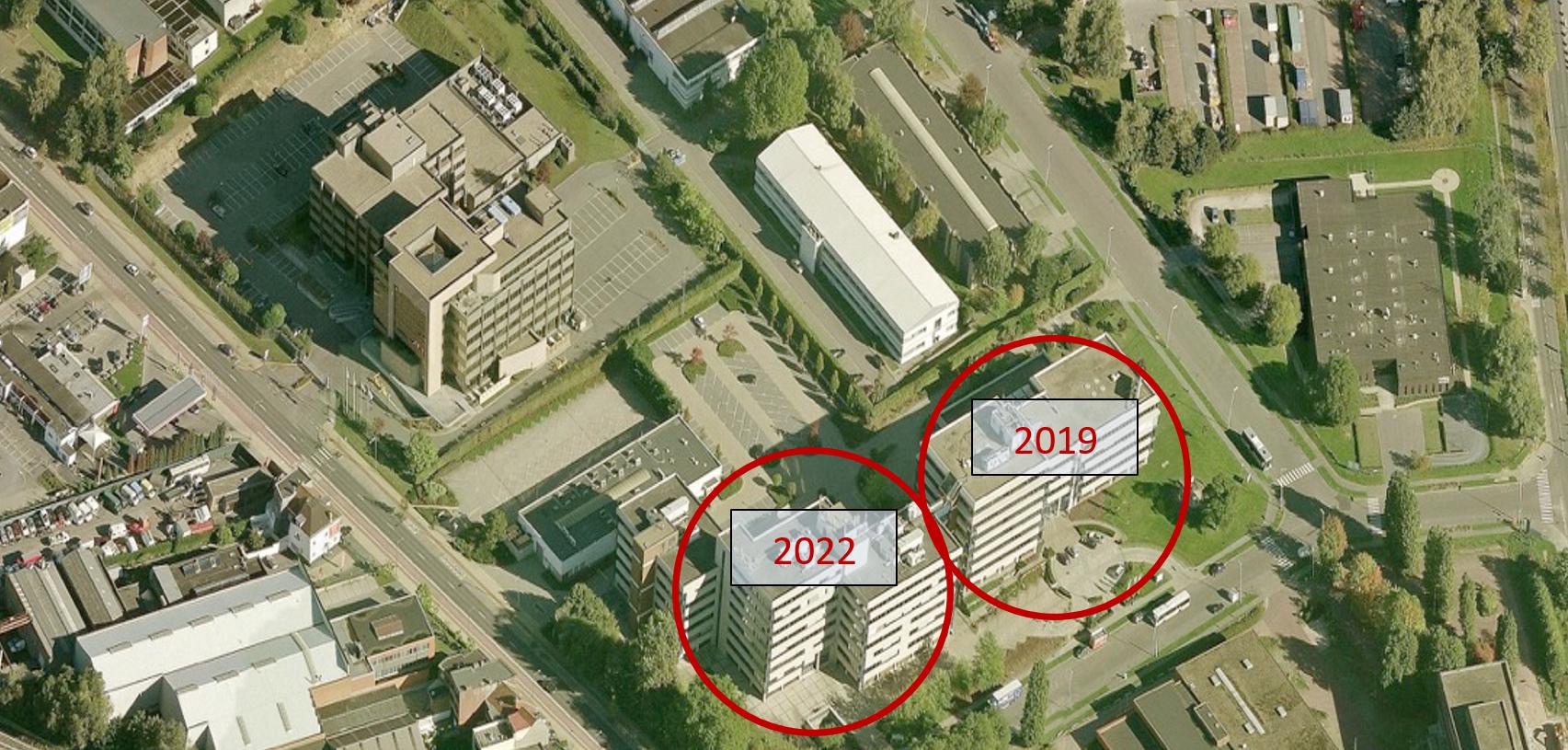BRUSAFE : Une École Régionale Pour Les Métiers De Secours, De La Prévention Et De La Sécurité à Bruxelles