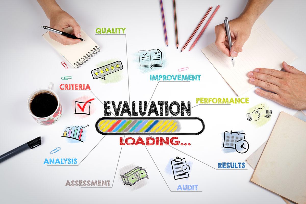 A La Recherche De La Qualité: Rapport D'auto-évaluation